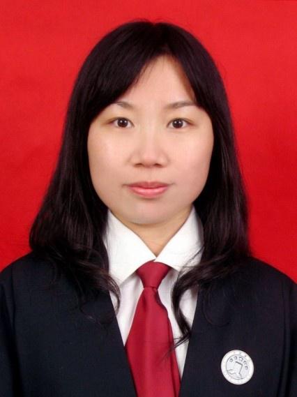 杨淑芳律师
